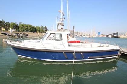 Mitchell Sea Angler 31 (FLIC)