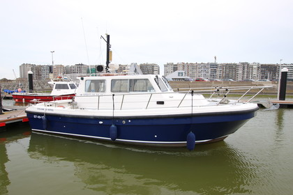 Cygnus  Cyclone 30 Patrol (SOLD)