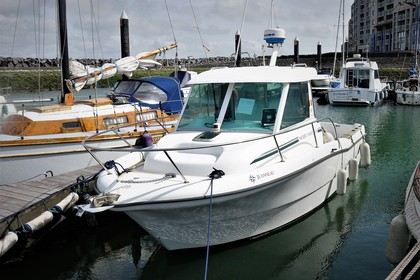 Jeanneau Merry Fisher 635 (SOLD)