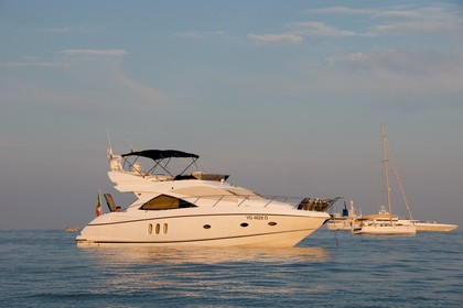 Sunseeker Manhattan 50 (Bella Mia)