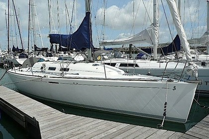 BENETEAU FIRST 40.7 (SOLD)