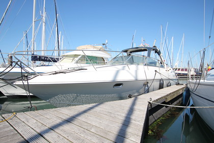 BENETEAU FLYER 10 (SOLD)