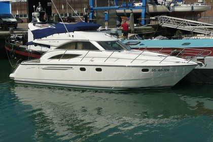 Princess 38 (Lady Jane)