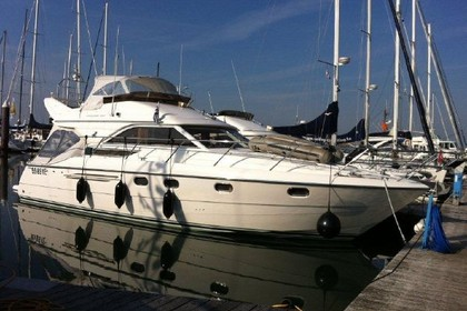 Princess 430 Flybridge (Steenbok)