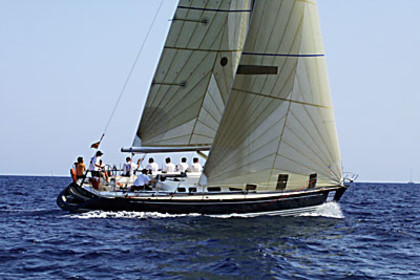 X-Yachts 442 (Xee You)