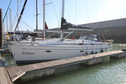 Bavaria 39 Cruiser (SOLD)