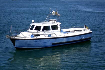Aquastar 38 (SOLD)