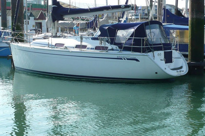 Bavaria 30 Cruiser (SOLD)
