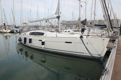 Beneteau Oceanis 40 (SOLD)