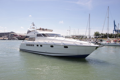 Fairline Squadron 50 (Miss Maggy)